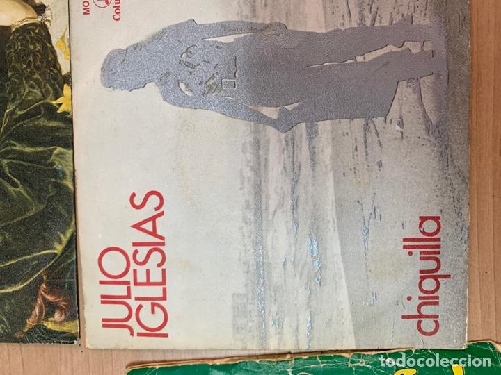 Discos de vinilo: LOTE DE 31 VINILOS SINGLES TEMAS VARIOS - Foto 2 - 267894294