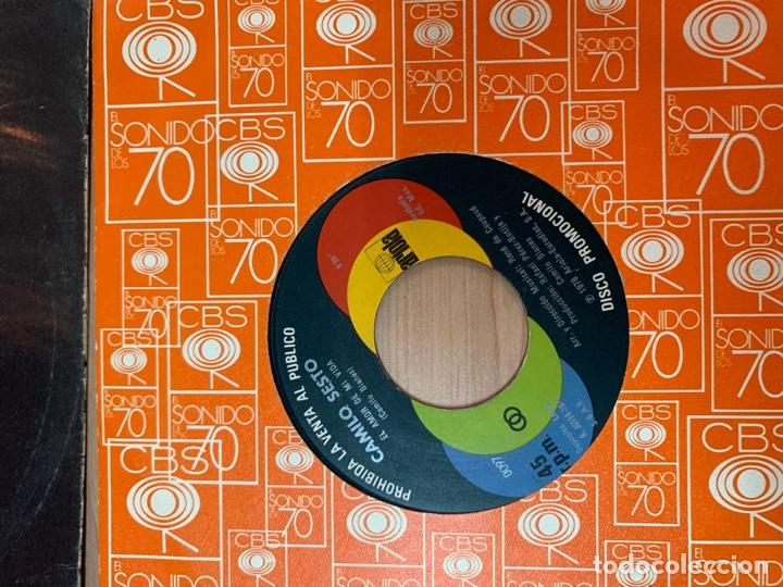 Discos de vinilo: LOTE DE 31 VINILOS SINGLES TEMAS VARIOS - Foto 3 - 267894294
