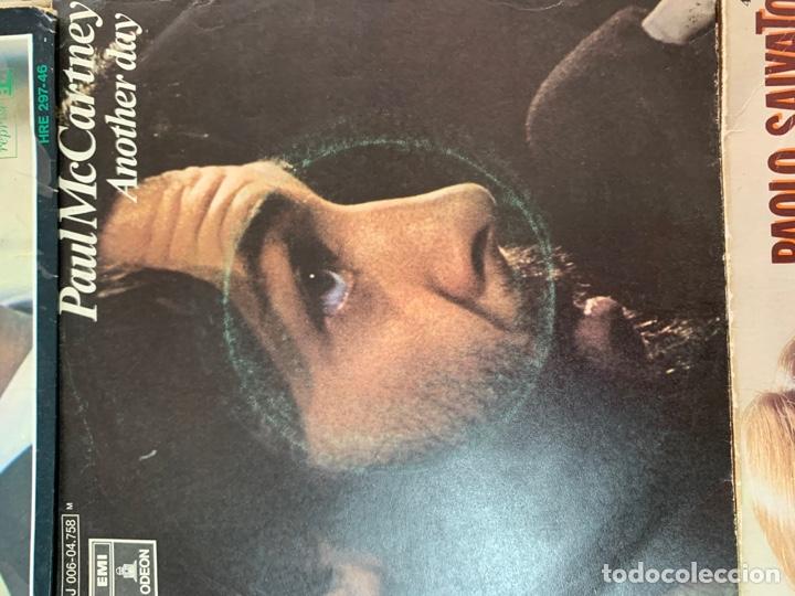 Discos de vinilo: LOTE DE 31 VINILOS SINGLES TEMAS VARIOS - Foto 9 - 267894294