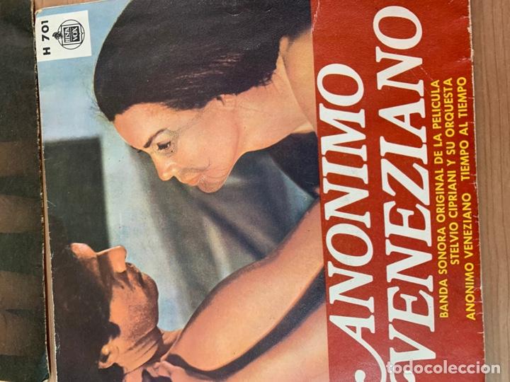Discos de vinilo: LOTE DE 31 VINILOS SINGLES TEMAS VARIOS - Foto 16 - 267894294