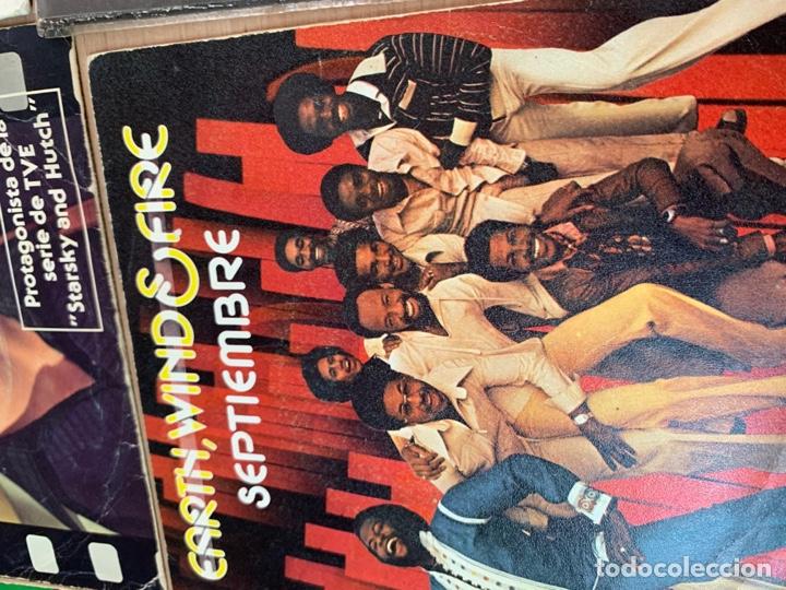 Discos de vinilo: LOTE DE 31 VINILOS SINGLES TEMAS VARIOS - Foto 19 - 267894294