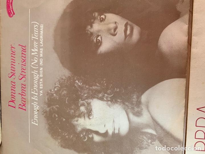 Discos de vinilo: LOTE DE 31 VINILOS SINGLES TEMAS VARIOS - Foto 21 - 267894294