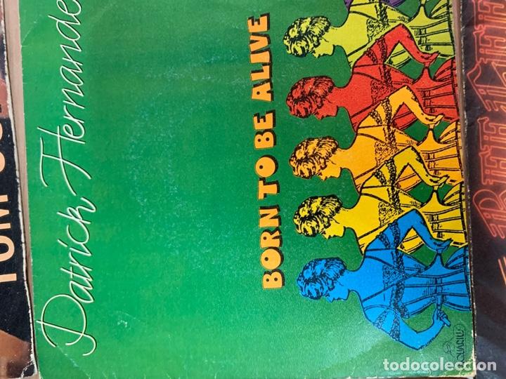Discos de vinilo: LOTE DE 31 VINILOS SINGLES TEMAS VARIOS - Foto 23 - 267894294