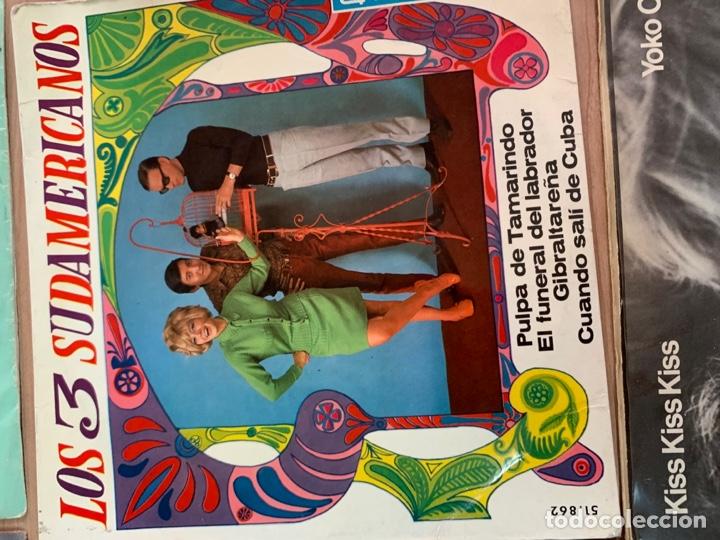 Discos de vinilo: LOTE DE 31 VINILOS SINGLES TEMAS VARIOS - Foto 25 - 267894294