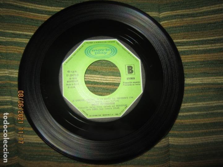 Discos de vinilo: MARIA FARANDOURI - SOMOS DOS SINGLE PROMO ORIGINAL ESPAÑOL MOVIEPLAY 1979 MUY NUEVO (5) - Foto 4 - 267909439