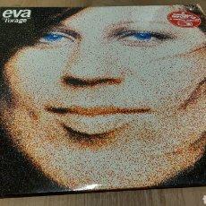 Discos de vinilo: LP EVA L'ORANGE BUENO ESTADO DISCOS COLISEVM COLECCIONISMO ANTIGÜEDADES. Lote 268153639