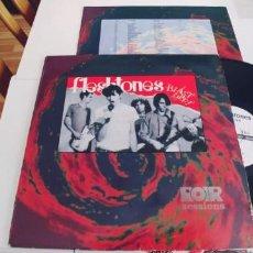 Discos de vinilo: FLESHTONE-LP BLAST OFF ROIR SESSIONS. Lote 268175244