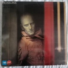 Discos de vinilo: DISCO VINILO LP MYTHICAL MAGIC - JOANNE BRACKEEN -. Lote 268263914