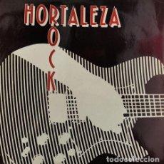 Discos de vinilo: HORTALEZA ROCK 1988 LP VINILO PORRETAS / IRIS / SHATEN / KAZAR / FUEGO ETERNO HEAVY METAL ESPAÑOL #. Lote 268286284