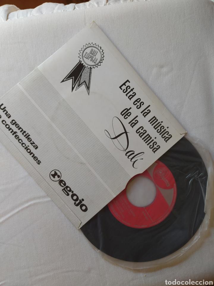 ESTA ES LA MÚSICA DE LA CAMISA DALI- FELICE TAYLOR- SUREE-SURRENDER/SOLO QUIERO TU AMOR. (Música - Discos de Vinilo - EPs - Funk, Soul y Black Music)