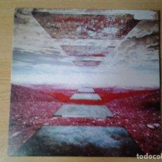 Discos de vinilo: TANGERINE DREAM -STRATOSFEAR- LP VIRGIN 1976 ED. ESPAÑOLA GATEFOLD SLEEVE 28.146-I MUY BUENAS CONDIC. Lote 268287349