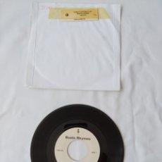 Discos de vinilo: BUSTA RHYMES,TURN IT UP, SINGLE. Lote 268298804