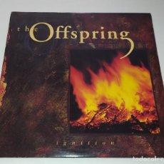 Discos de vinilo: LP THE OFFSPRING - IGNITION. Lote 268422184