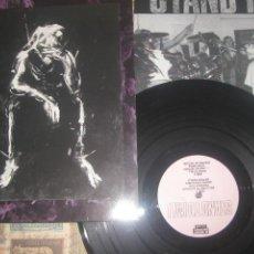 Discos de vinilo: STAND TO FALL ?– STAND TO FALL (1989X-MIST RECORDS) OG ALEMANIA EXCELENTE CONDICION HARCORE PUNK. Lote 268423904