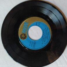 Discos de vinilo: CONNIE FRANCIS- YO CANTO EN ESPAÑOL/ NO, NO ME DEJES-1964- MGM.. Lote 268428309