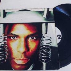Discos de vinilo: KENNY LARKIN-LP DOBLE MATAPHOR RS 95054.. Lote 268472694