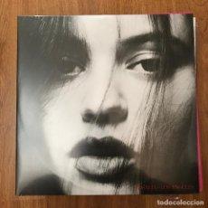 Discos de vinilo: ROSALÍA - LOS ÁNGELES (2016) - LP DOBLE UNIVERSAL NUEVO. Lote 295041733