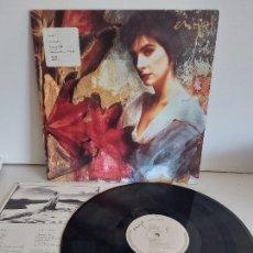 Discos de vinilo: ENYA / WATERMARK / LP - WEA RECORDS-1989 / MBC. ***/***LETRAS. Lote 268611479