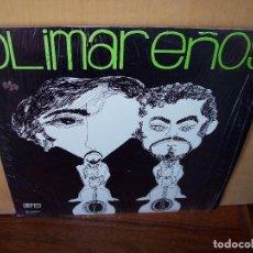 Discos de vinilo: OLIMAREÑOS - RUMBO - LP. Lote 268617779