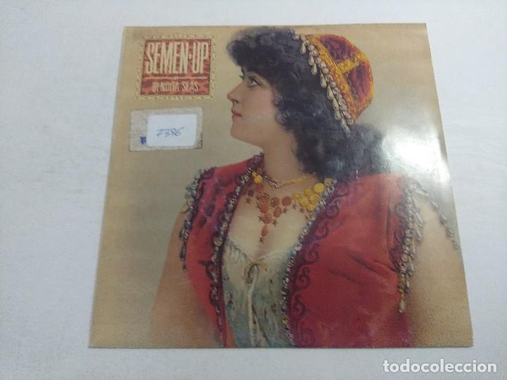 SINGLE/SEMEN-UP/BENDITA SEAS. (Música - Discos - Singles Vinilo - Grupos Españoles de los 70 y 80)