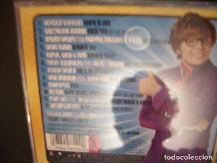 Discos de vinilo: AUSTIN POWERS IN GOLDMEMBER- CD. - Foto 2 - 268717889