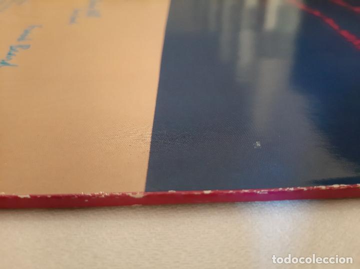 Discos de vinilo: ZZ TOP -EL LOCO- DISCO VINILO LP - Foto 5 - 268718019