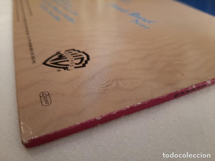 Discos de vinilo: ZZ TOP -EL LOCO- DISCO VINILO LP - Foto 7 - 268718019
