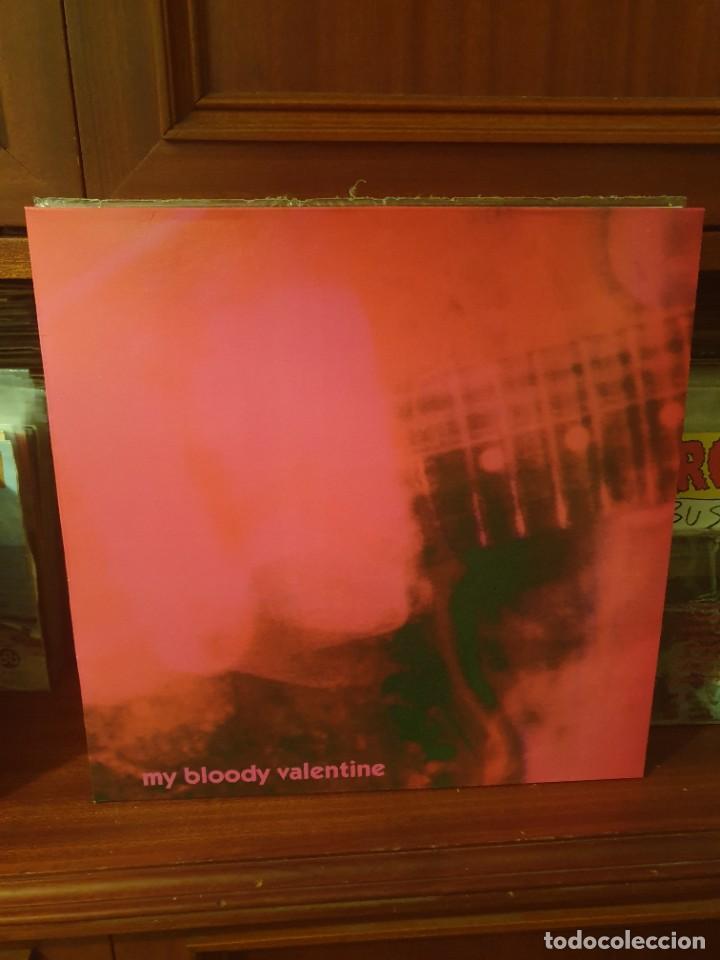 MY BLOODY VALENTINE / LOVELESS / NOT ON LABEL (Música - Discos - LP Vinilo - Pop - Rock Internacional de los 90 a la actualidad)
