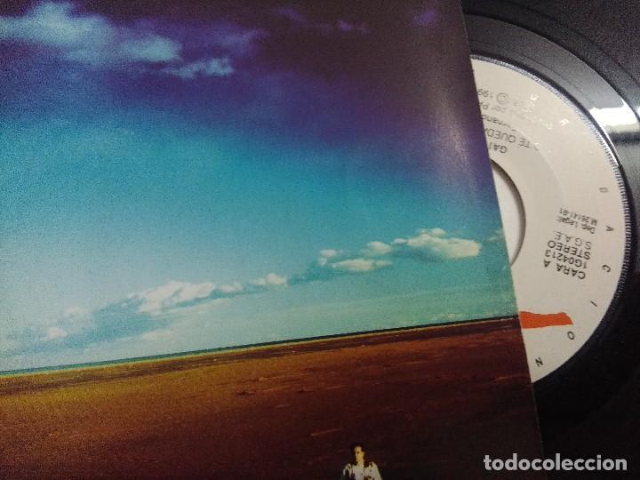 Discos de vinilo: SINGLE/GATOS LOCOS/O TE QUEDAS O TE VAS. - Foto 2 - 268718174