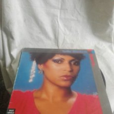Discos de vinilo: LP LYDIA MURDOCK. Lote 268729124