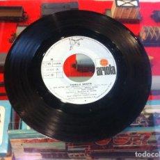 Discos de vinilo: SINGLE - EP. DISCO SIN CARÁTULA. CAMILO SESTO. TODO POR NADA. DAY AFTER DAY. 1973. Lote 268731619