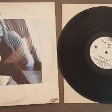Discos de vinilo: IAN VAN DAHL MAXI SINGLE TRY 2002. Lote 268738879