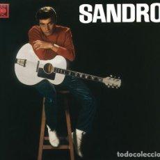 Disques de vinyle: SANDRO Y LOS DE FUEGO. UNICO !! PRIMERA EDICIÓN, ARGENTINA!!!. Lote 268739949