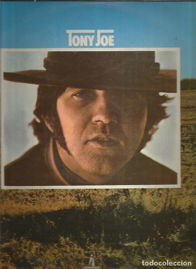 TONY JOE WHITE 1970 (Música - Discos - LP Vinilo - Pop - Rock - Internacional de los 70)