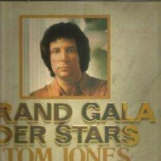 Discos de vinilo: TOM JONES GRAND GALA. Lote 268766559