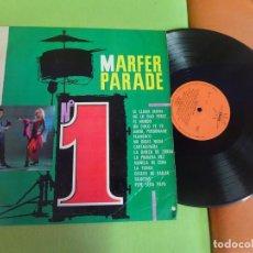 Discos de vinilo: LP , MARFER PARADE 1, VER FOTOS. Lote 268799889