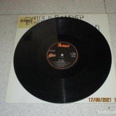 Discos de vinilo: THE LIMIT - SAY YEAH - MAXI - UK - PORTRAIT - IBL -. Lote 268808964