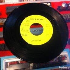 Discos de vinilo: SINGLE - EP. SIN CARÁTULA. LOS UNIDOS. ISLAS BALEARES. MARCHA DEL AMOR. 1972. Lote 268814174