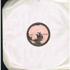 Discos de vinilo: MICROWORLD - BOBBY TRAP E.P. - MAXI SINGLE 1996 - ED. ALEMANIA. Lote 268832879