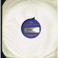 Discos de vinilo: STORMING HEAVEN - ARIANLE 5 - MAXI SINGLE 1996 - ED. ALEMANIA. Lote 268844884