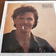 Discos de vinilo: SILVER POZZOLI* – FROM YOU TO ME MAX MUSIC, MAX-19. VINILO NUEVO. MINT / G+. Lote 268845104