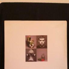 Disques de vinyle: LP PET SHOP BOYS - BEHAVIOUR (LP, ALBUM), 1990 ESPAÑA, EXCELENTE.. Lote 268846074