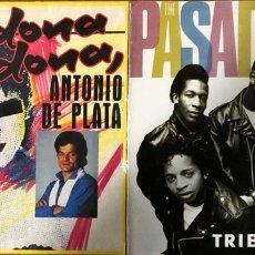 Discos de vinilo: LOTE 20 MAXI SINGLES, ITALO DISCO, SYNTH POP. Lote 268855639