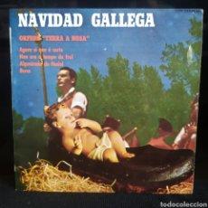 Discos de vinilo: ORFEN TERRA A NOSA - NAVIDAD GALLEGA VOL. II. Lote 268881339