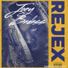 Disques de vinyle: 2 LP JOEY BADA$$ - REJEX - FANTOM RECORDS JOEYREJEX - NUEVO !!!!*. Lote 268906884