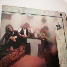 Discos de vinilo: LP DISCO VINILO TRIGO LIMPIO. Lote 268925004