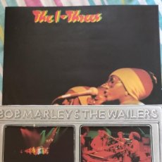 Discos de vinilo: BOB MARLEY & THE WAILERS. BABYLON BY BUS. Lote 268846054