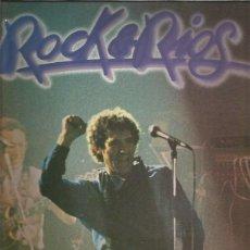 Discos de vinilo: MIGUEL RIOS ROCK & RIOS + REGALO SORPRESA. Lote 268934059