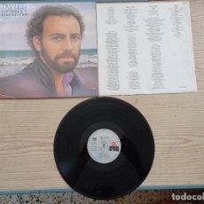 Discos de vinilo: JAVIER RUIBAL - CUERPO CELESTE LP. Lote 268984669