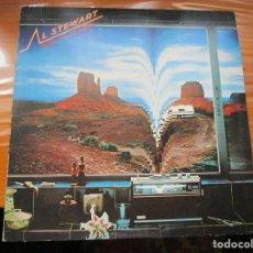 Discos de vinilo: AL STEWART - TIME PASSAGES 1978. Lote 268985614